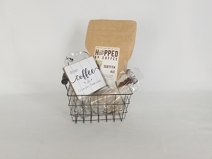 Scottish Ale Coffee Gift Basket