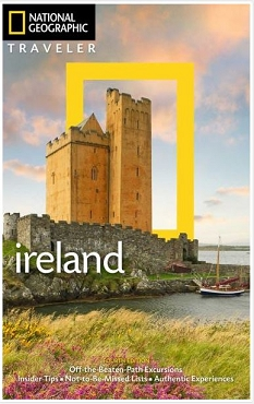Ireland (National Geographic Traveler)