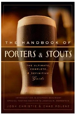 The Handbook of Porters and Stouts